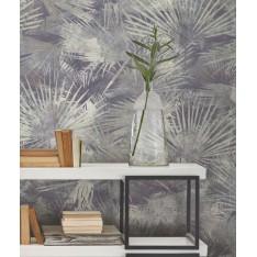 Fancy palm trees 6